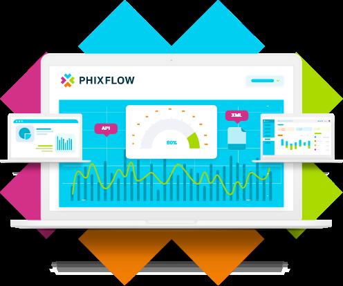 Revenue Assurance Solutions built using using the PhixFlow Low-Code Platform