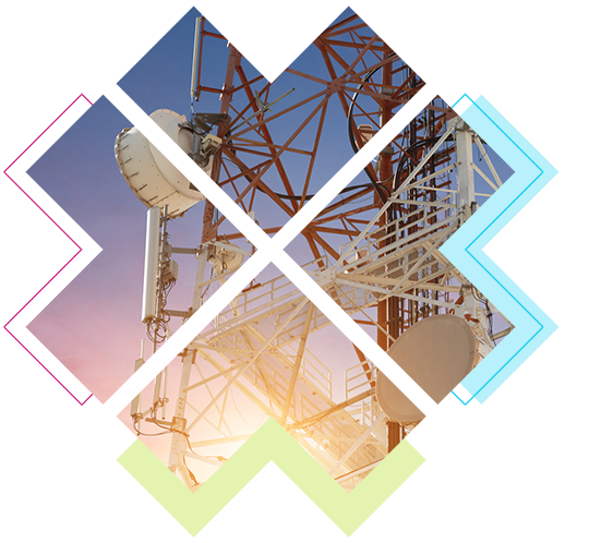 PhixFlow Low-code solutions for telecommunications