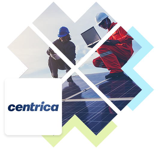 Centrica contract management Low-Code application PhixFlow