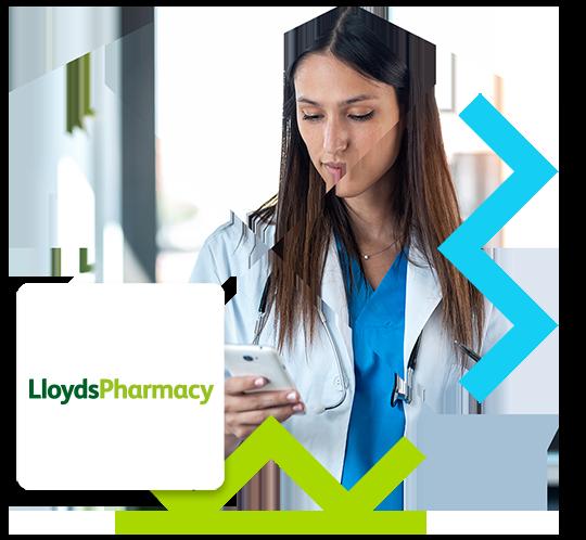 LLoyds Pharmacy Customer Success Case Study