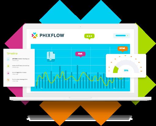 PhixFlow Low-Code Platform Integration Capabilities