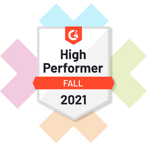 PhixFlow ranked as High Performer on G2 Fall report 2021